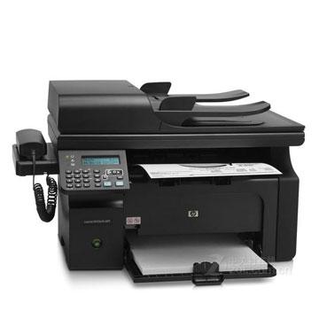 惠普(HP) M1213nf/1216nfh打印机手机万博app客户端-黑白一体机