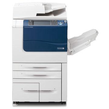 富士施乐DocuCentre-IV6080黑白高速复印机手机万博app客户端