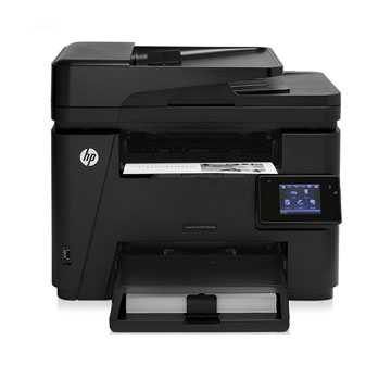 HP LaserJet Pro MFP M226dw无线一体机手机万博app客户端-打印机手机万博app客户端
