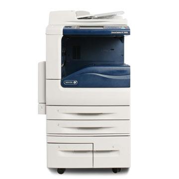 富士施乐DocuCentre-IV 3065黑白复印机手机万博app客户端