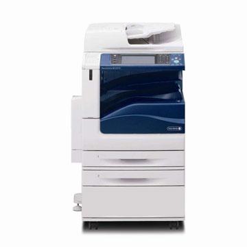 富士施乐-四代 C5575CPS彩色复印机手机万博app客户端