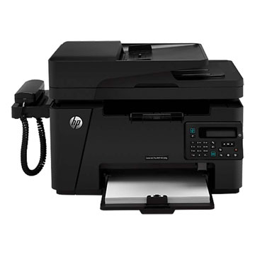 惠普 HP M128fn黑白一体机手机万博app客户端-复印机手机万博app客户端