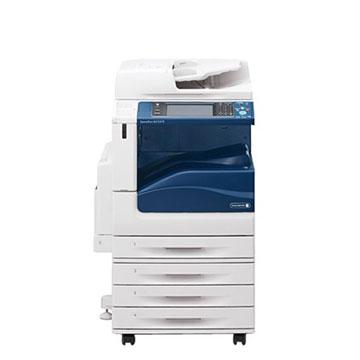 富士施乐ApeosPort-IV C3375CPS-彩色复印机手机万博app客户端